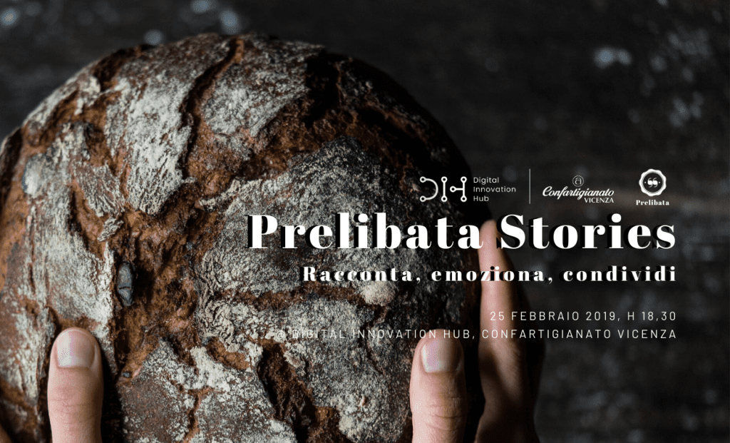 prelibata-stories