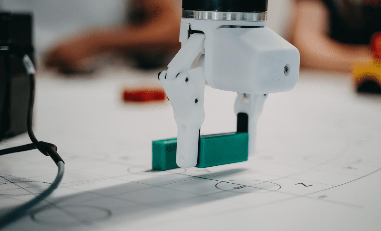 learning-center-robot